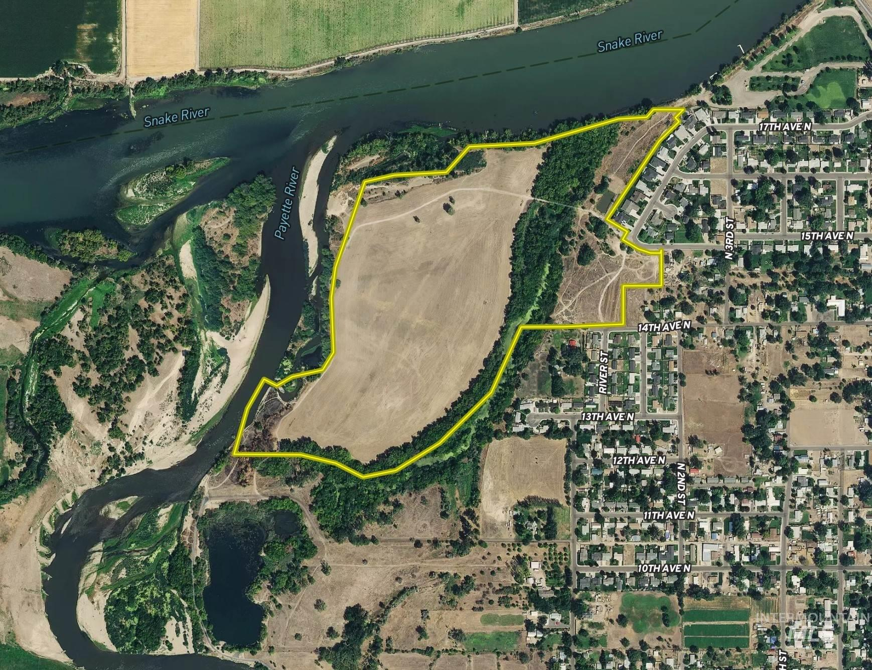 TBD River St Property Photo - Payette, ID real estate listing
