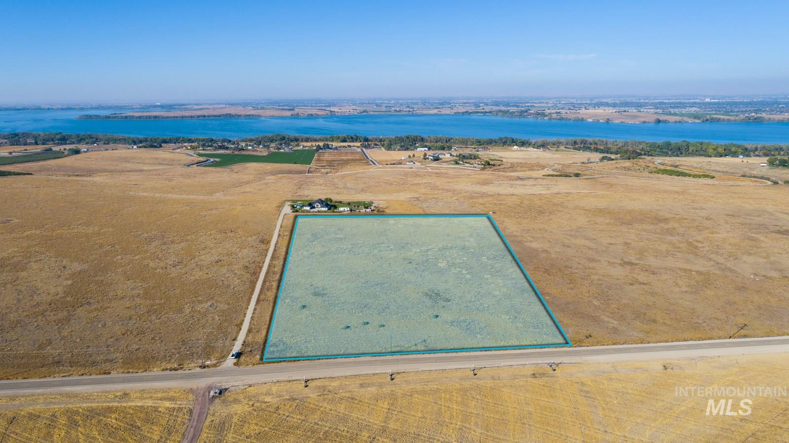 TBD Lewis Lane Property Photo - Nampa, ID real estate listing