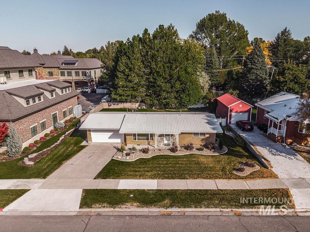 Property Photo - Rexburg, ID real estate listing