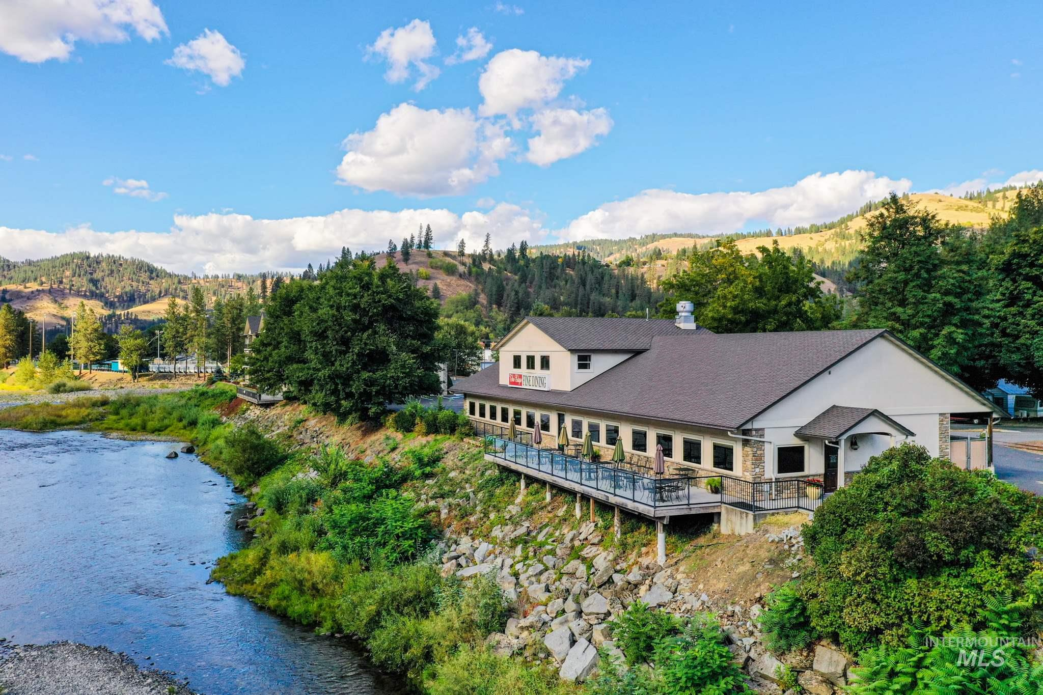 625 Main St Property Photo - Orofino, ID real estate listing