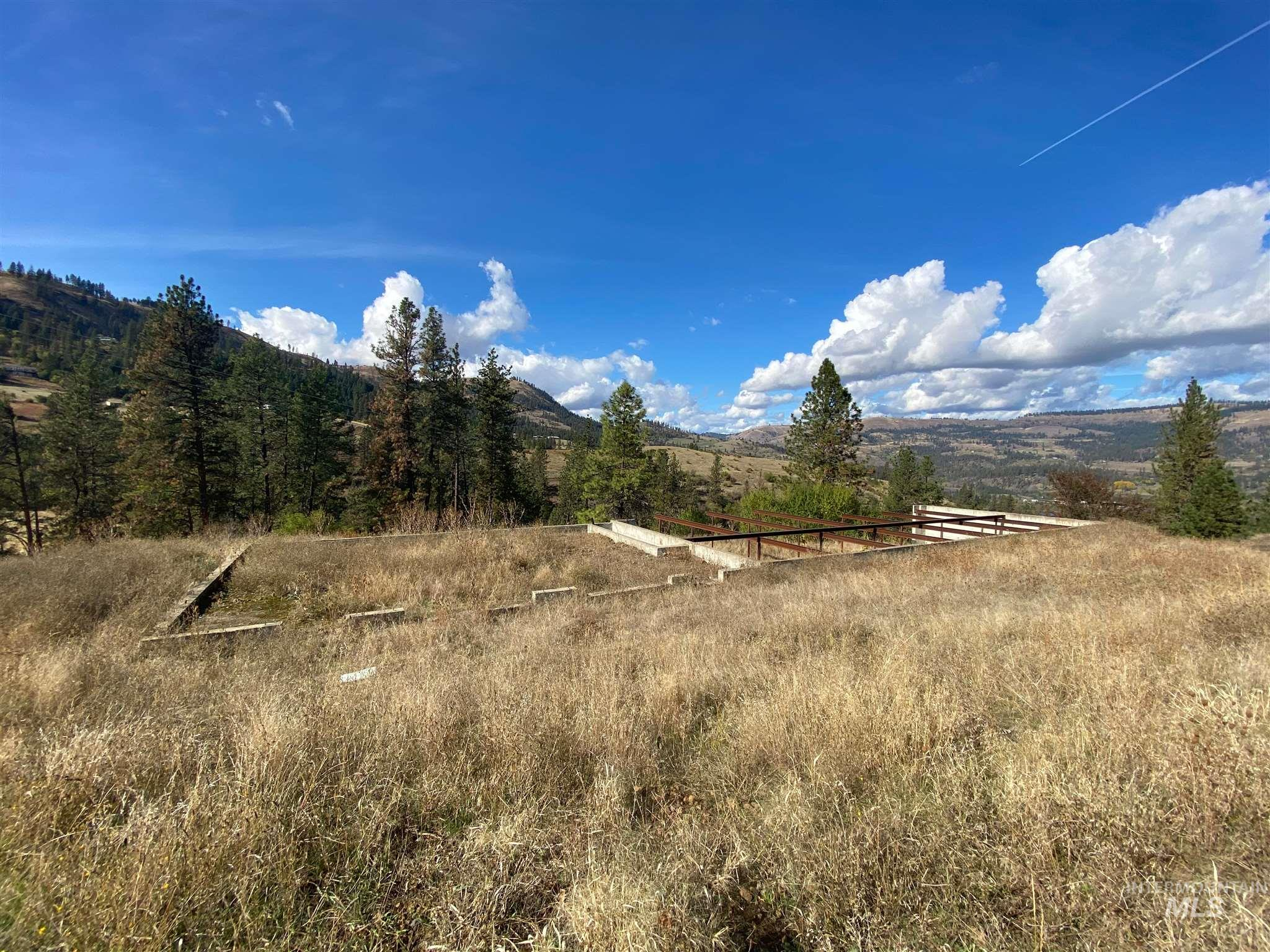 TBD Crest Dr Property Photo - Kamiah, ID real estate listing