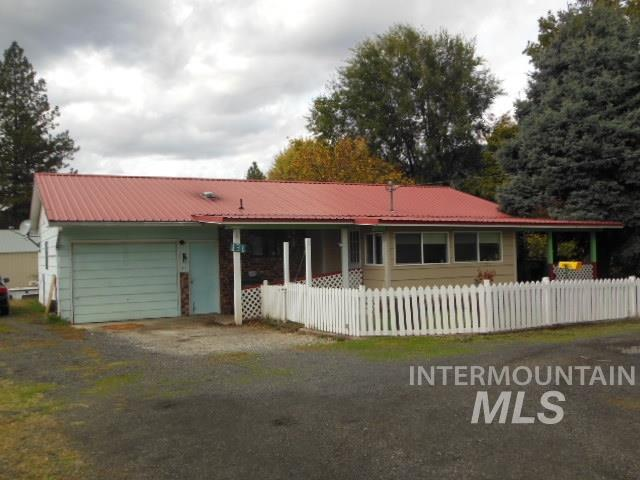 135 122nd Street Property Photo - Orofino, ID real estate listing