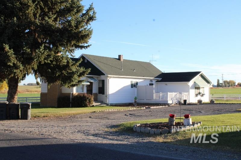 208 S 100 E Property Photo - Jerome, ID real estate listing