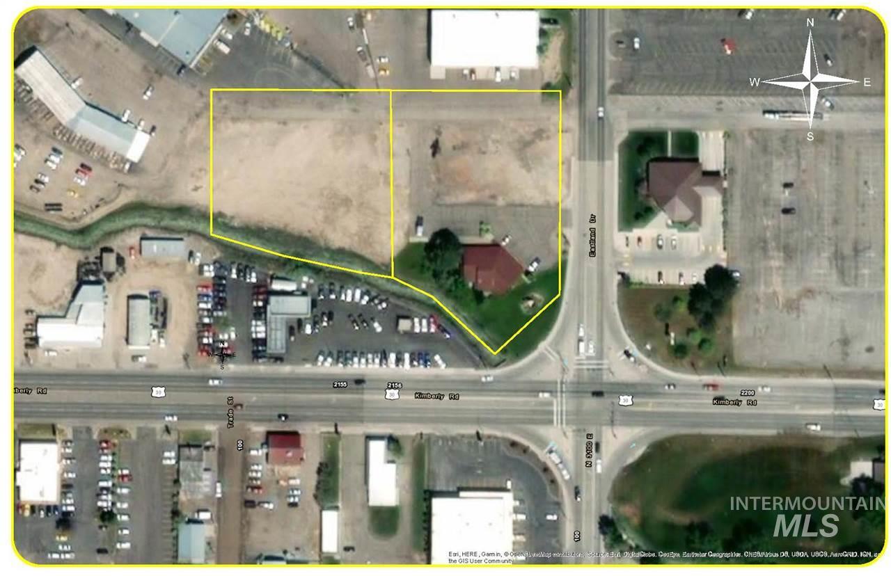 129 Eastland Drive Property Photo 1