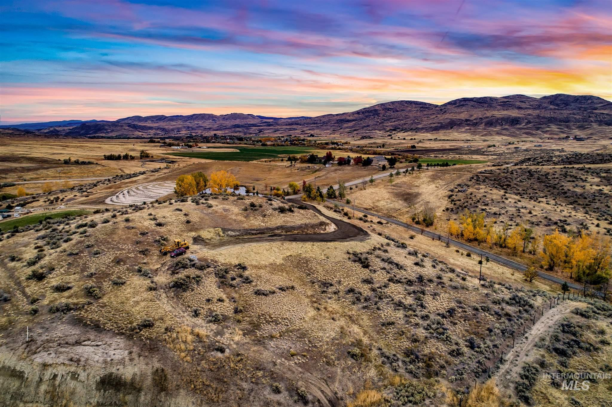 Parcel A1 Westridge Property Photo - Emmett, ID real estate listing