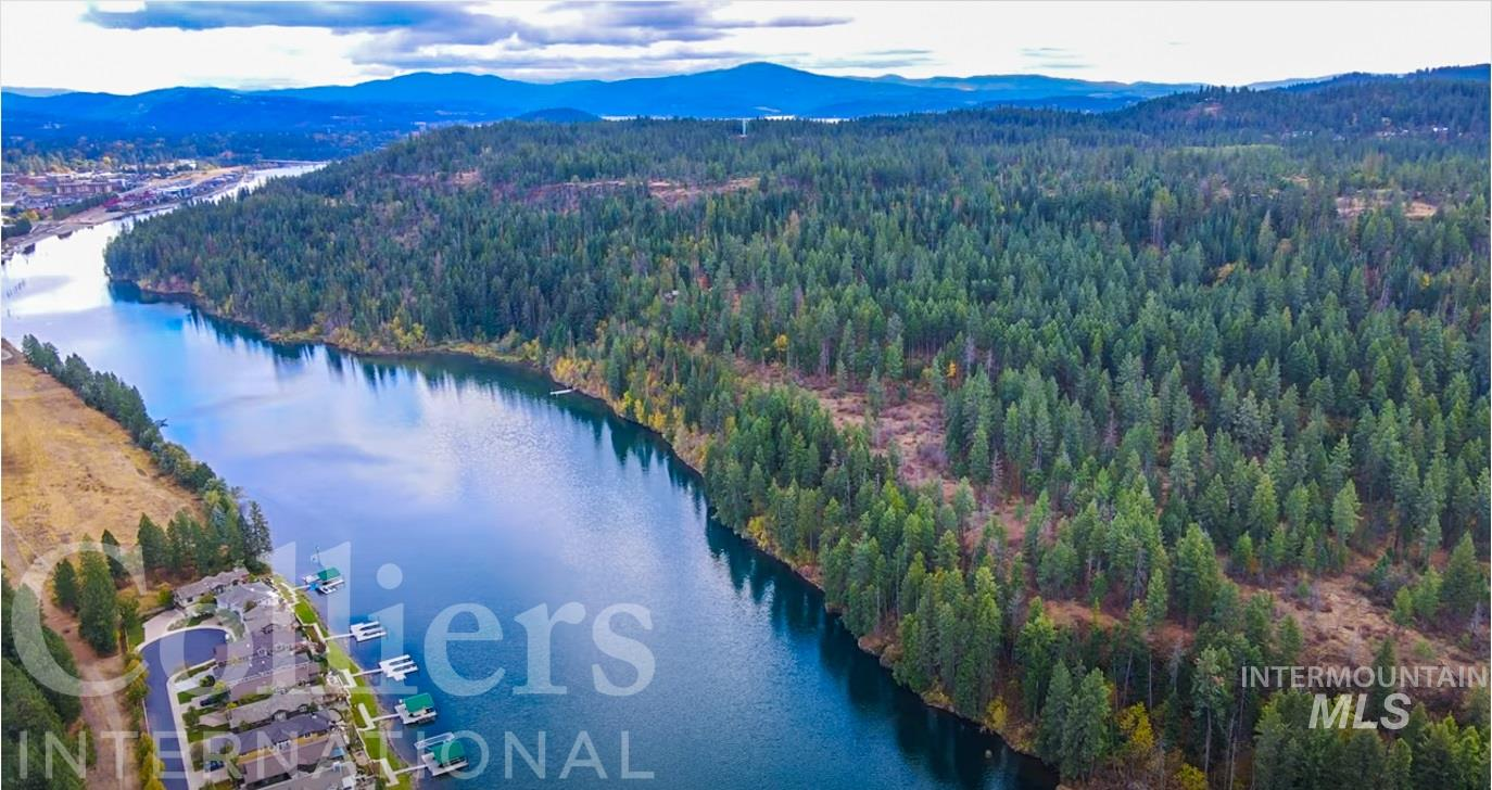 S Millview Property Photo - Coeur d'Alene, ID real estate listing