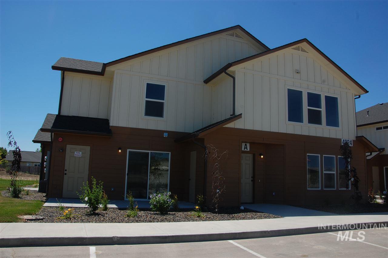 4811 Continental Lane Property Photo