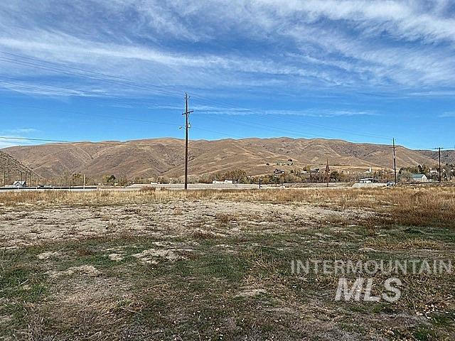 TBD Highway 55 Property Photo - Horseshoe Bend, ID real estate listing