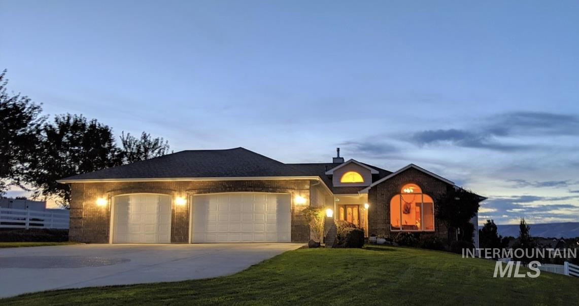 3760 Nicklaus Dr Property Photo - Clarkston, WA real estate listing