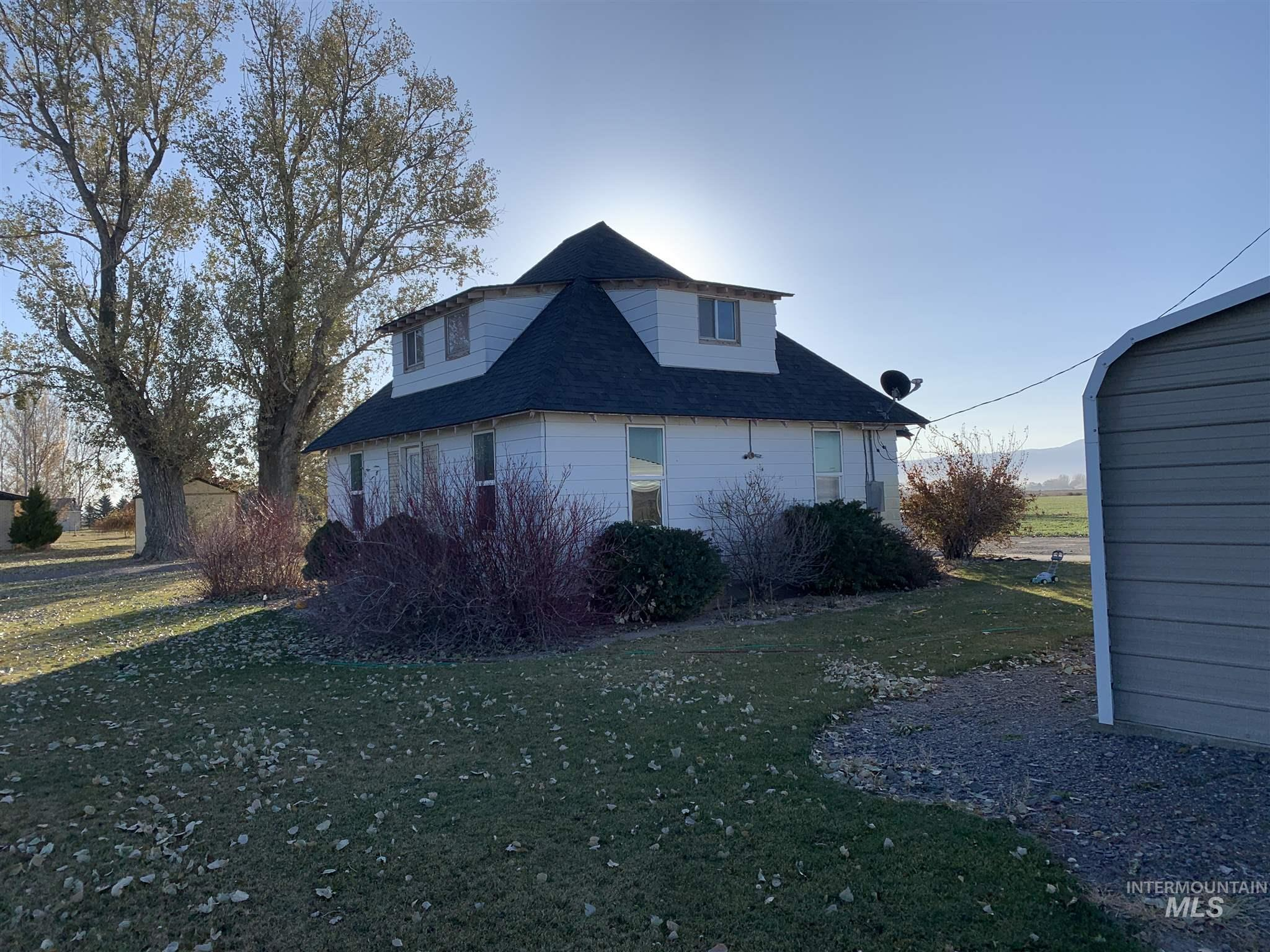 903 W 300 S Property Photo - Heyburn, ID real estate listing