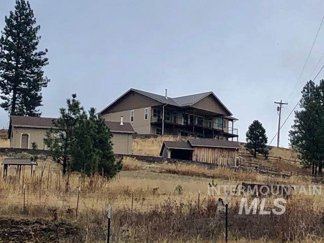 1151 & 1155 BEAVERSLIDE ROAD Property Photo - Kamiah, ID real estate listing