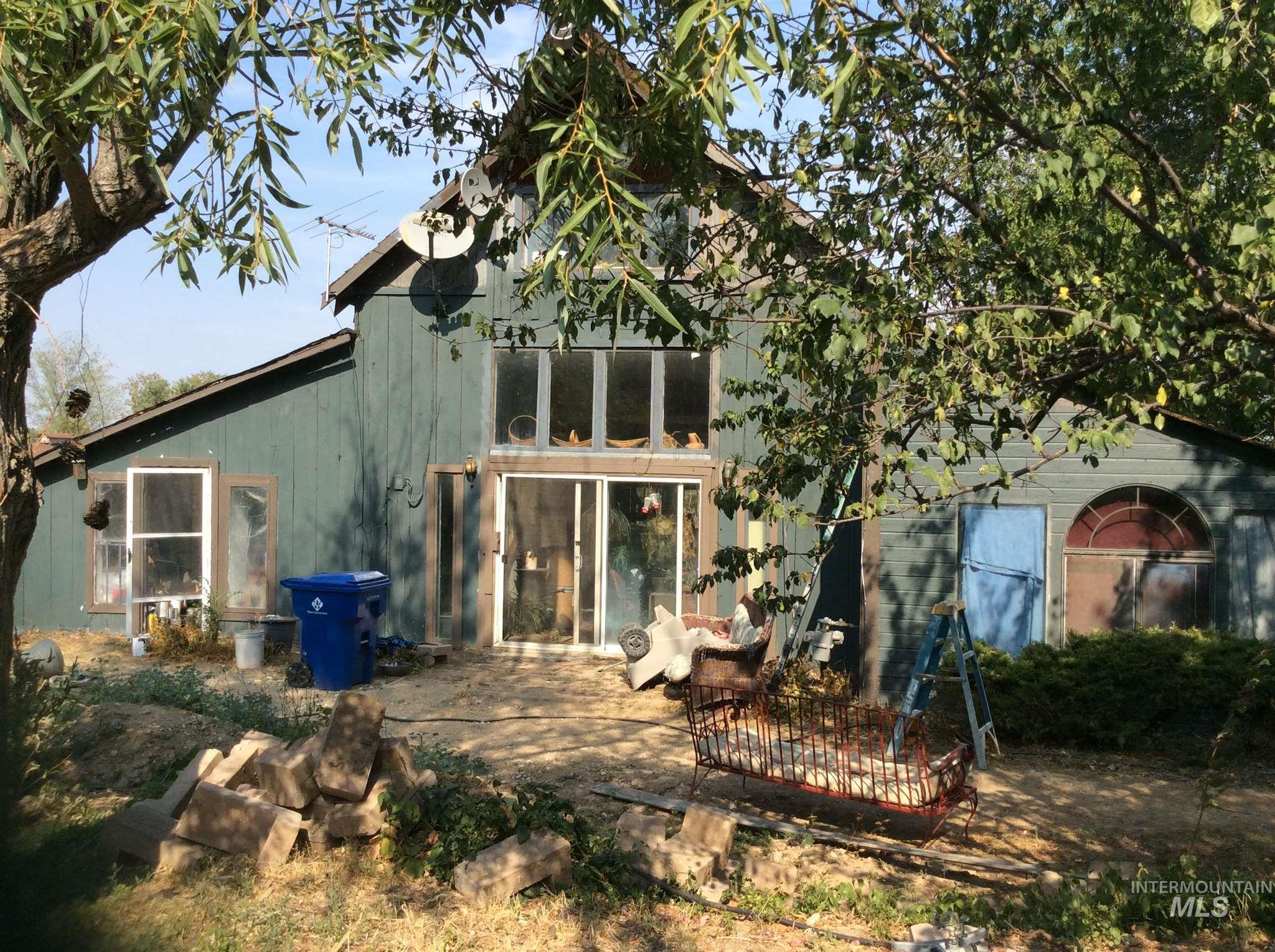 3585-3551 S 5 Mile Road Property Photo