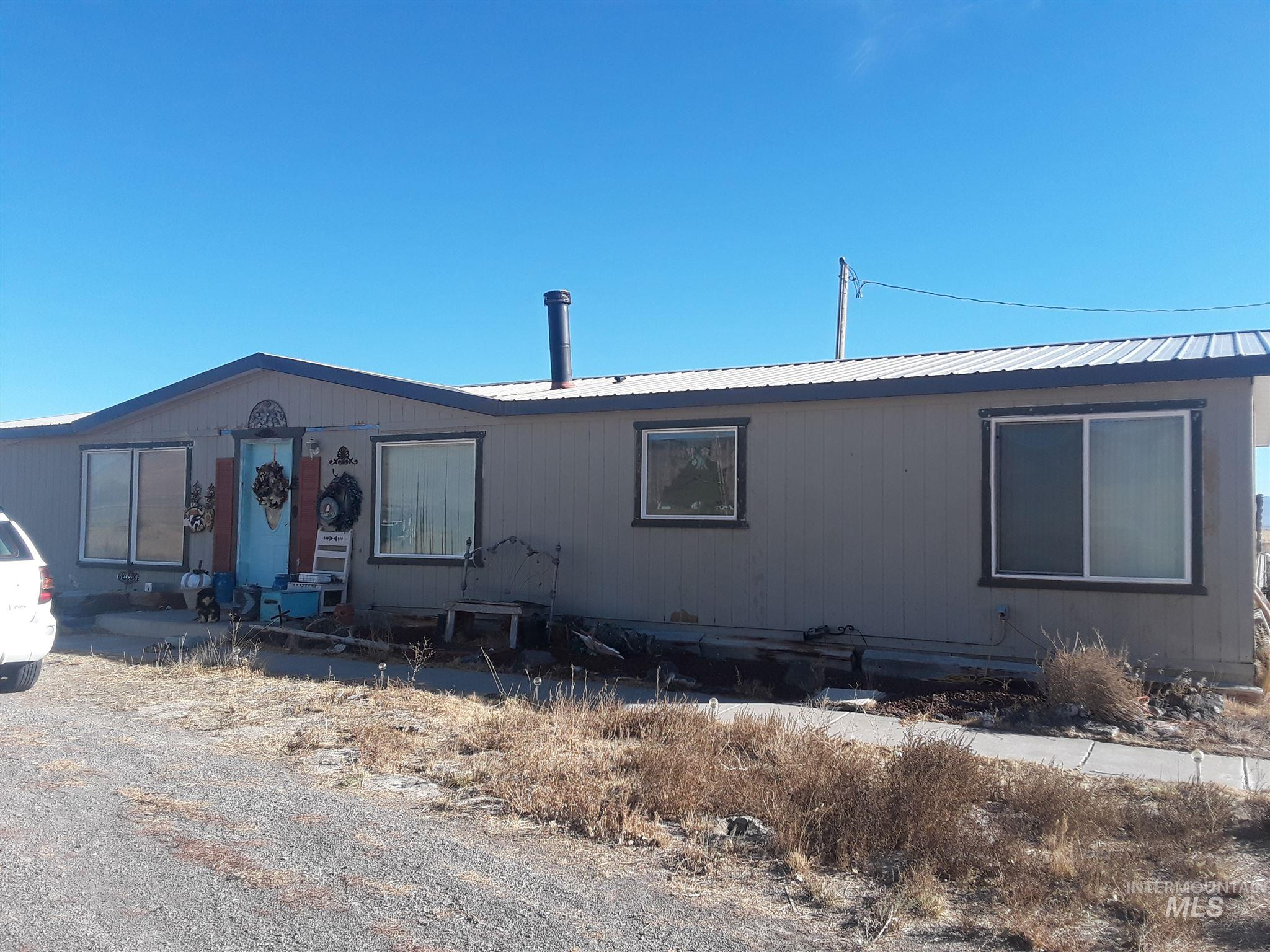 733 S 2000 E Hwy. 81 Property Photo - Declo, ID real estate listing