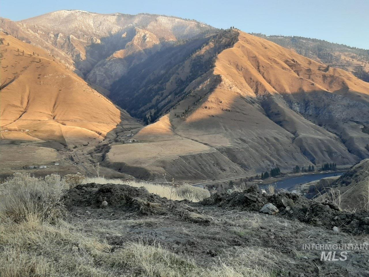 TBD Parcel C Cow Creek Road Property Photo - Riggins, ID real estate listing