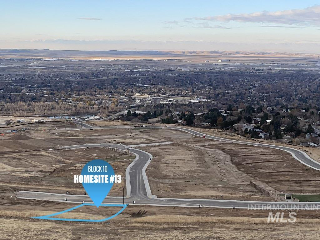 3540 E Asteroid Dr Property Photo - Boise, ID real estate listing