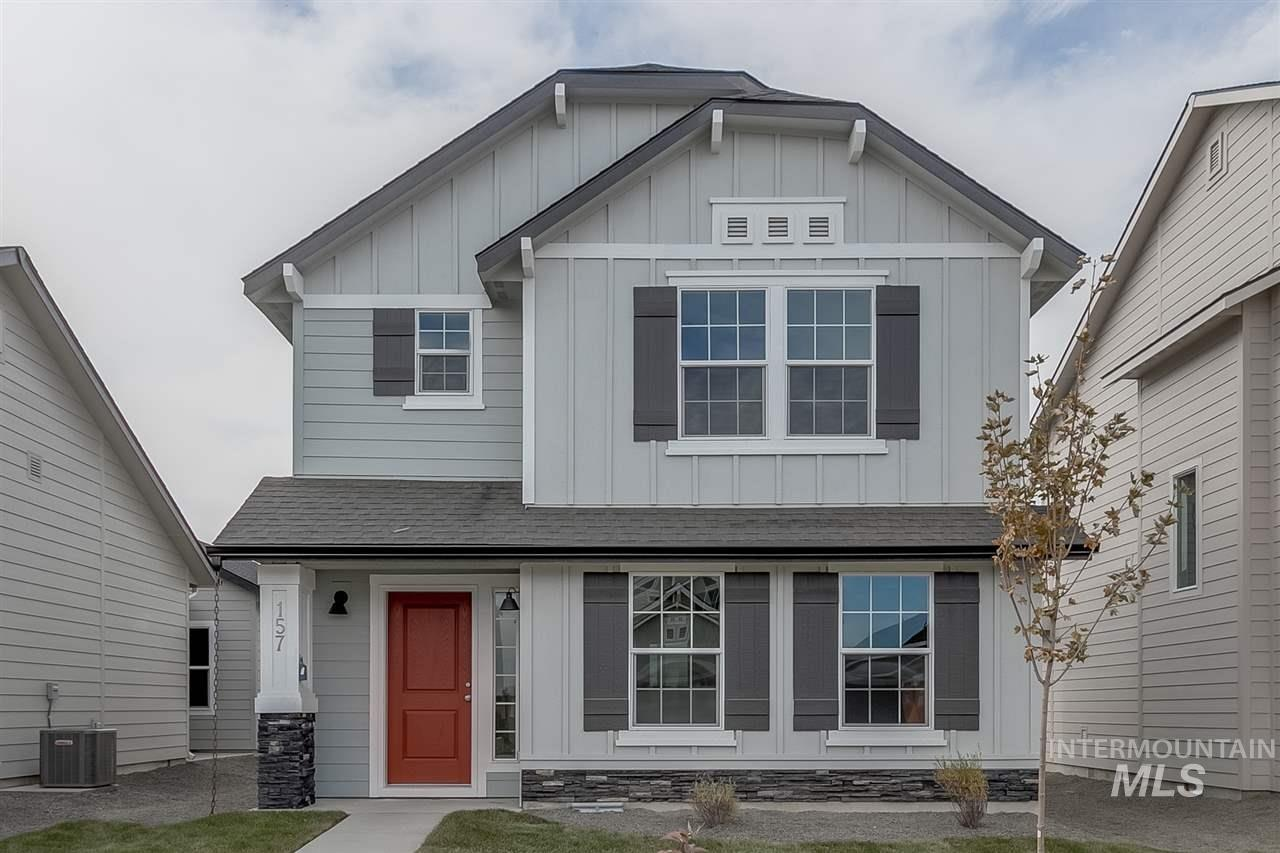 4923 W Thornapple Dr Property Photo - Meridian, ID real estate listing
