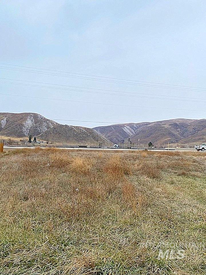 Blk 1 Lot 2 Highway 55 Property Photo - Horseshoe Bend, ID real estate listing