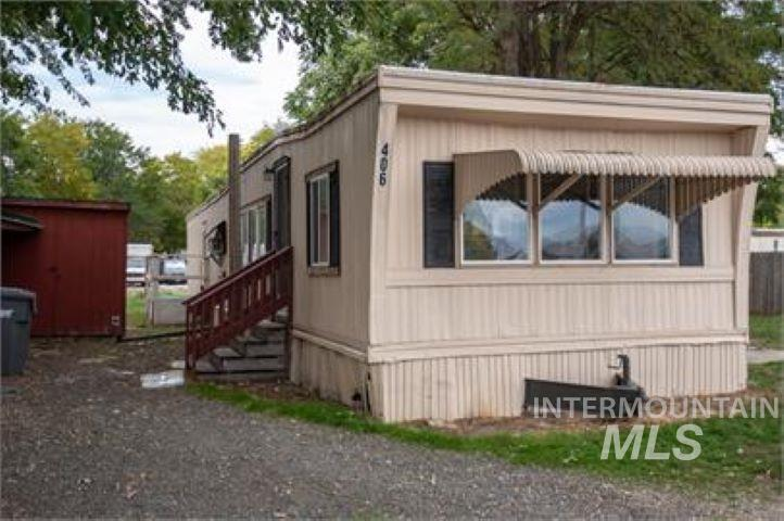 406 E 48th Street Property Photo - Garden City, ID real estate listing
