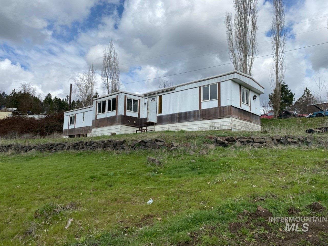 501 McCall Property Photo - Juliaetta, ID real estate listing