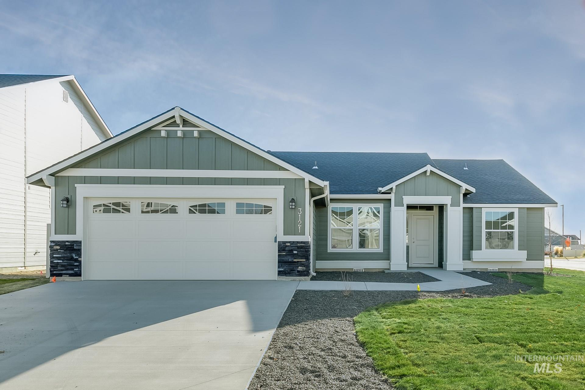 2780 N Iditarod Way Property Photo - Kuna, ID real estate listing