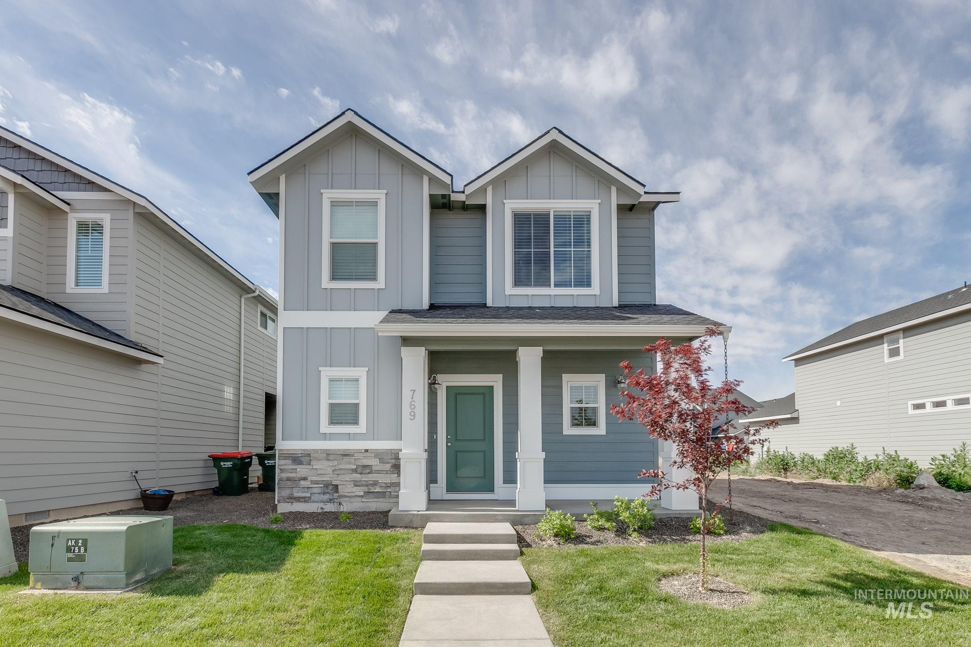 4947 W Thornapple Dr Property Photo - Meridian, ID real estate listing