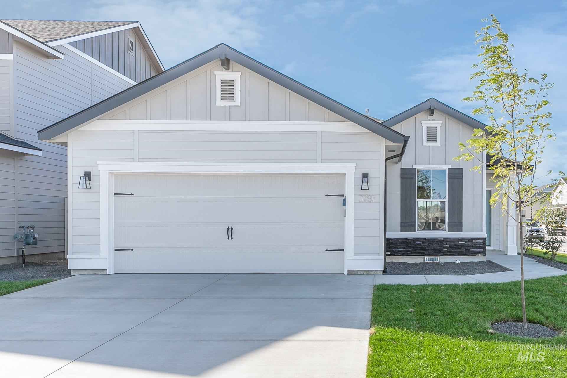 4364 W Sunny Cove St Property Photo - Meridian, ID real estate listing