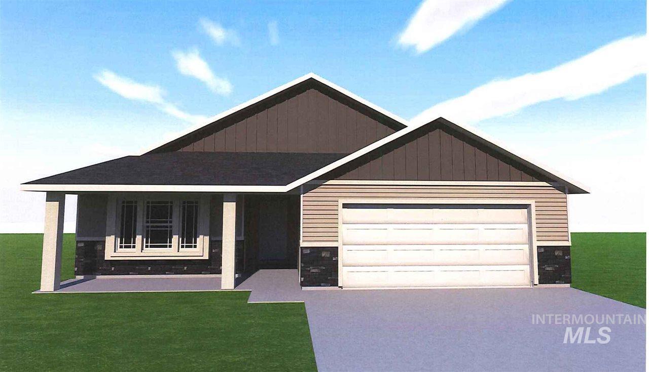 1016 Magnolia Street Property Photo