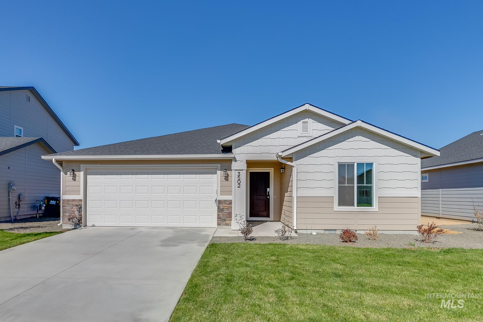 6740 S Nordean Ave. Property Photo - Meridian, ID real estate listing