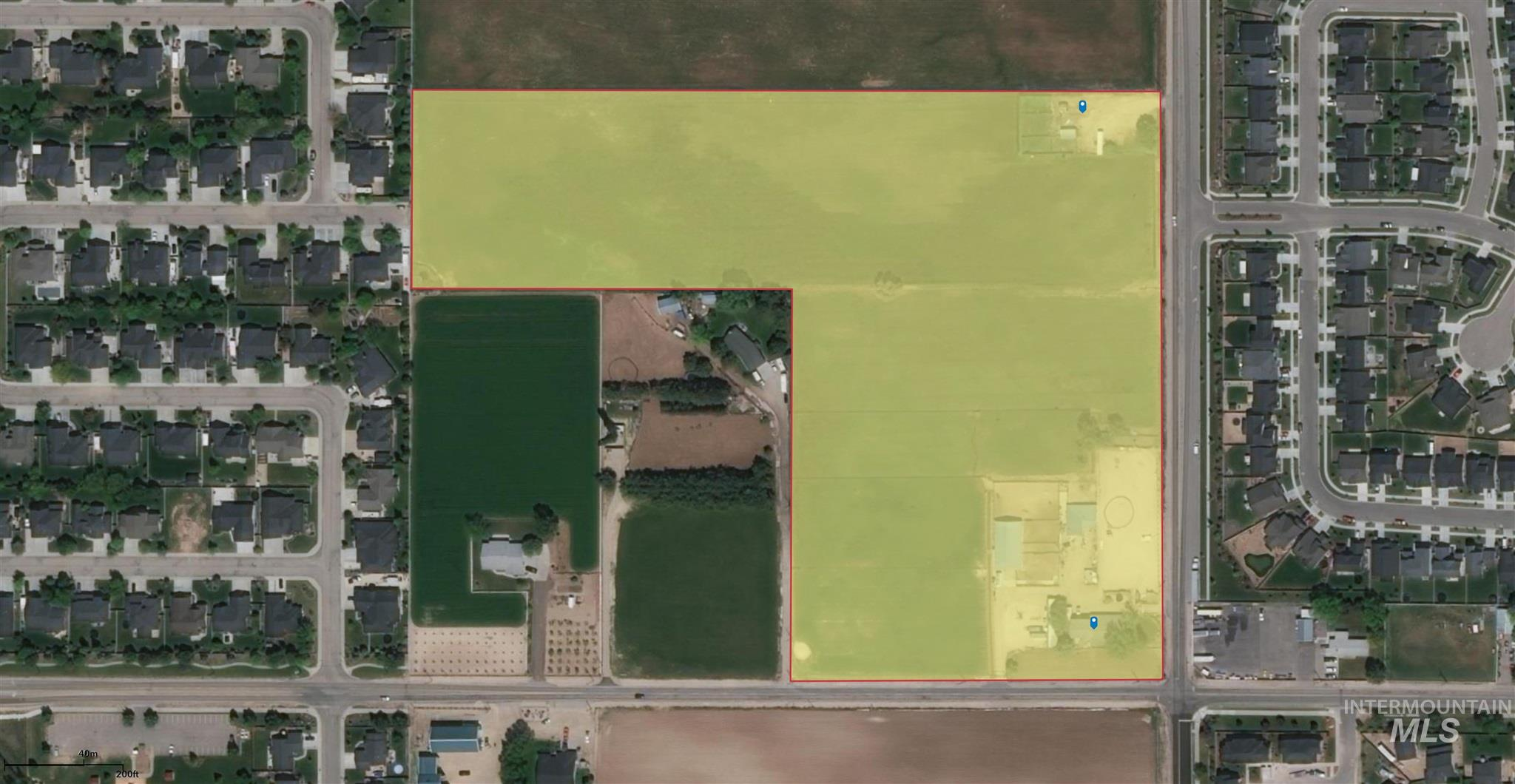 1640 W Hubbard Rd Property Photo