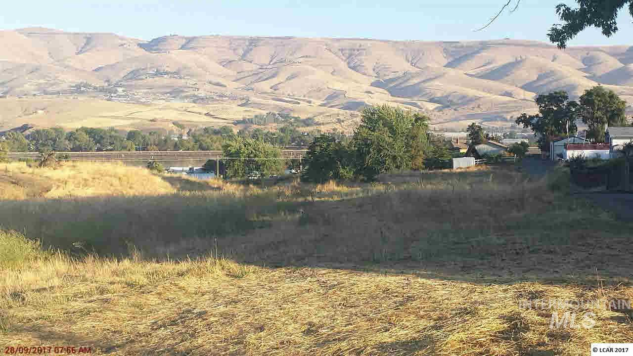 TBD 29th St Property Photo - Lewiston, ID real estate listing