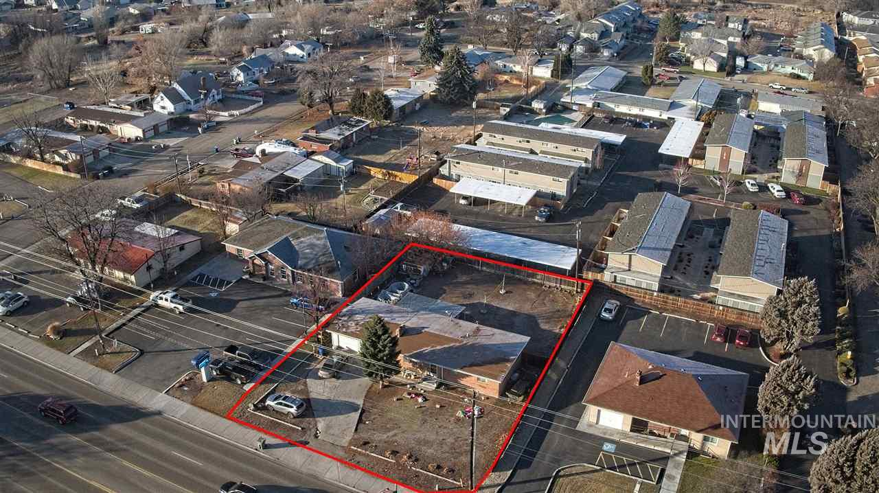 1629 12th Avenue Road Property Photo - Nampa, ID real estate listing