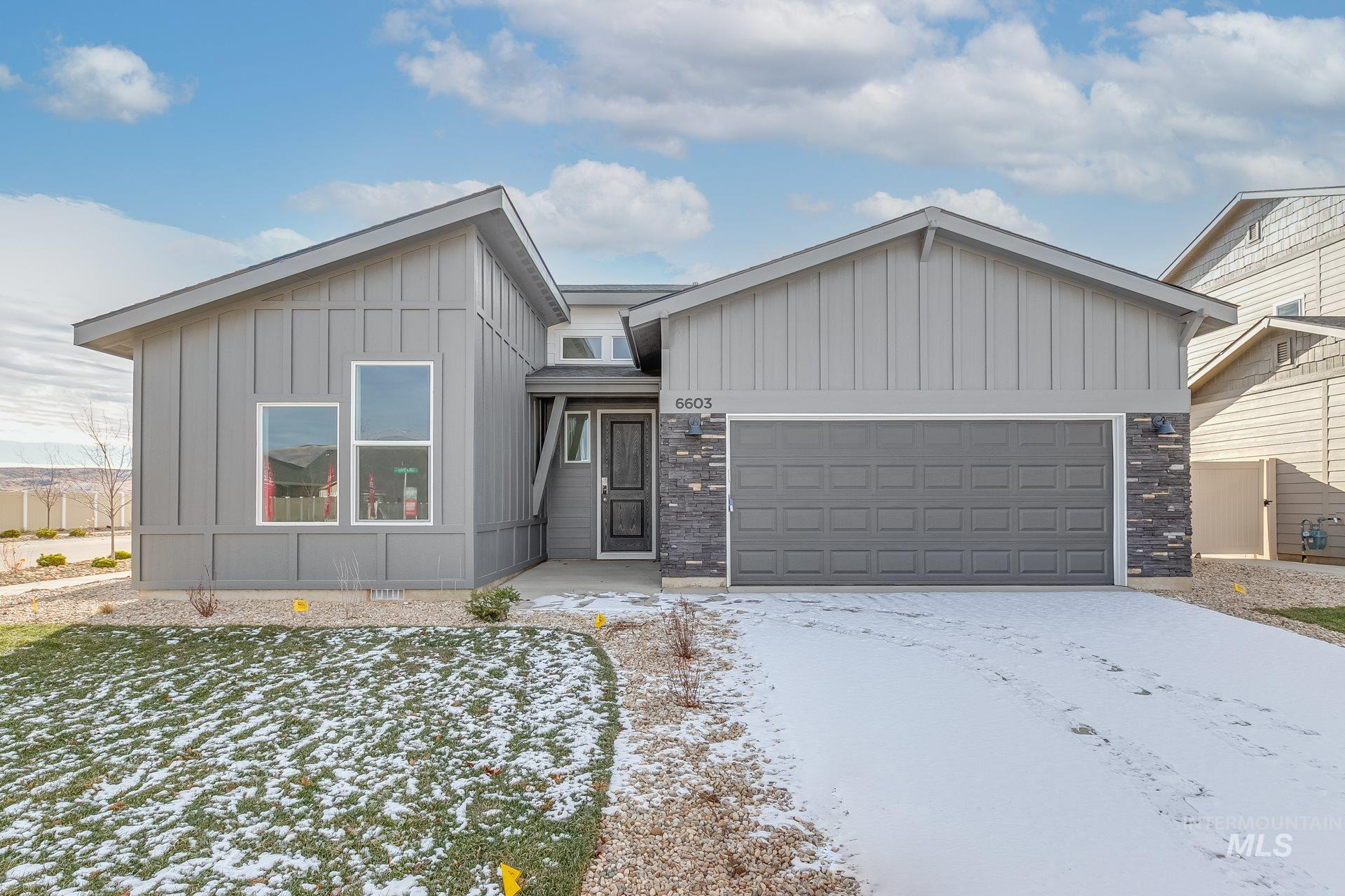 4480 W Sunny Cove St Property Photo - Meridian, ID real estate listing