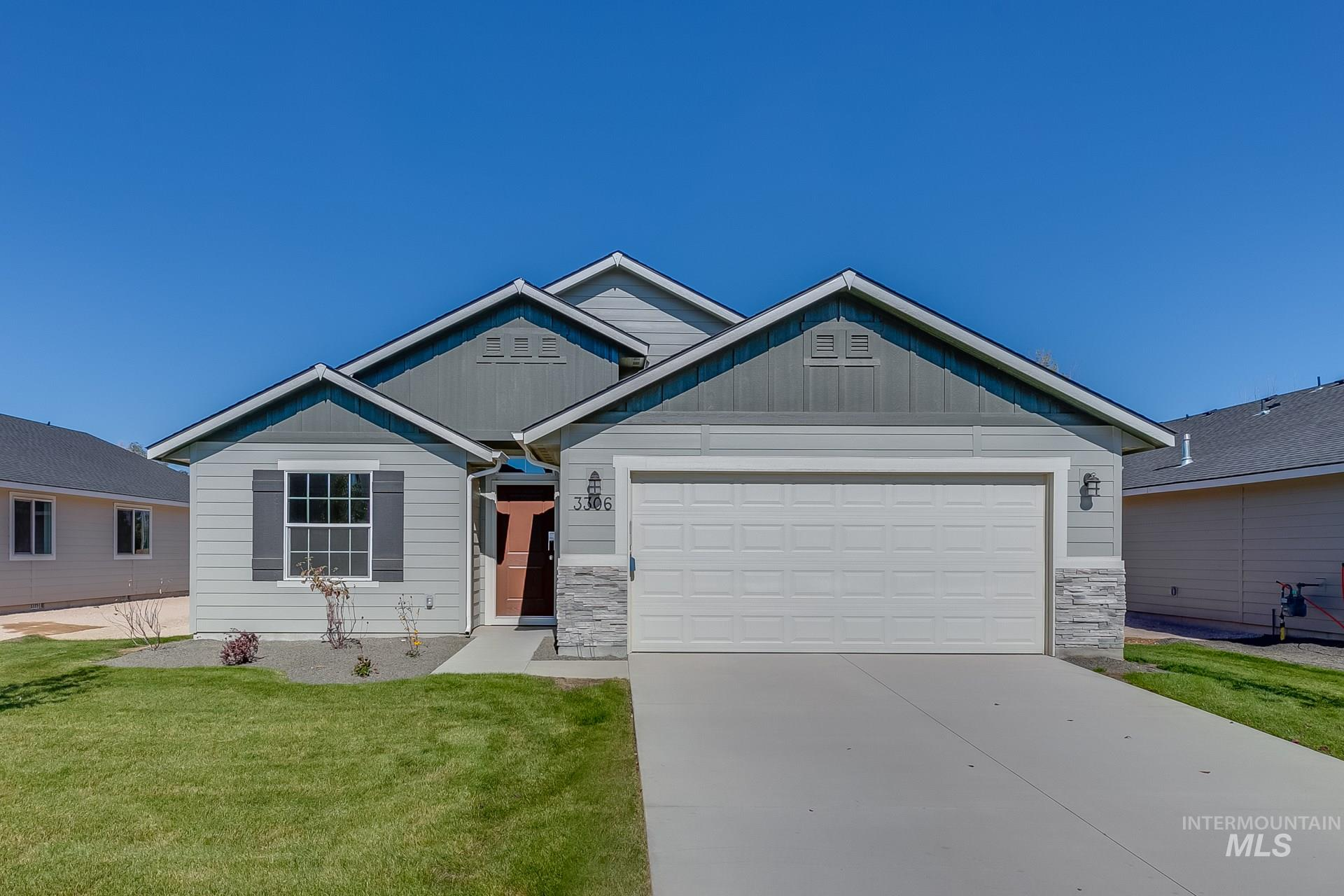 8338 E Big Muddy Dr. Property Photo - Nampa, ID real estate listing