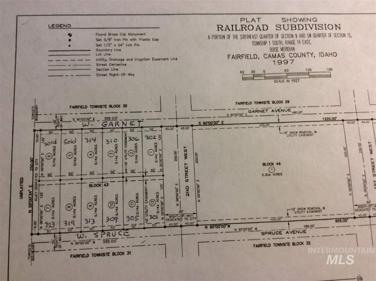 309 W Spruce Ave. Property Photo