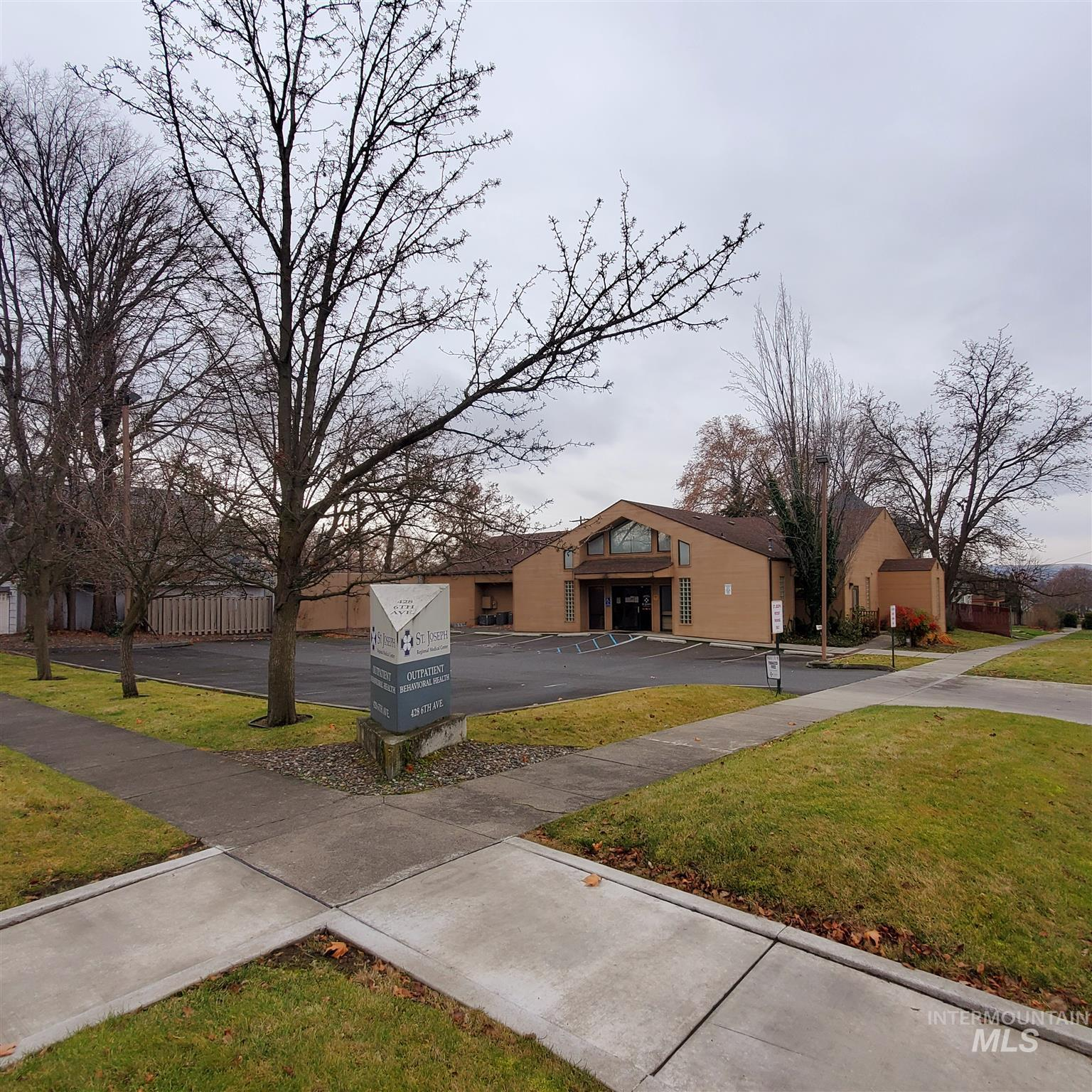 428 6th Ave Property Photo - Lewiston, ID real estate listing