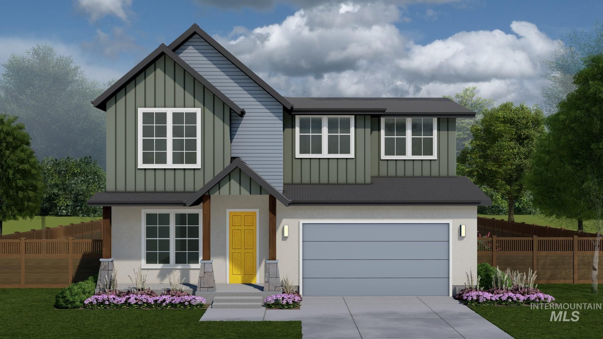 2902 W Neff St Property Photo - Boise, ID real estate listing