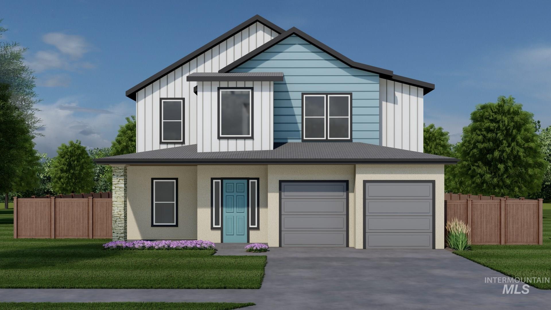 2894 W Neff St Property Photo - Boise, ID real estate listing
