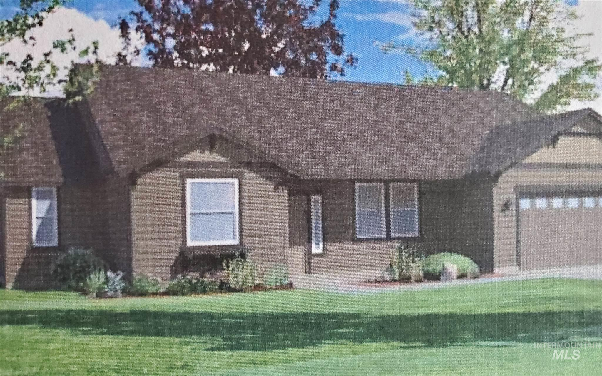 2531 Mariposa Ct Property Photo - Emmett, ID real estate listing