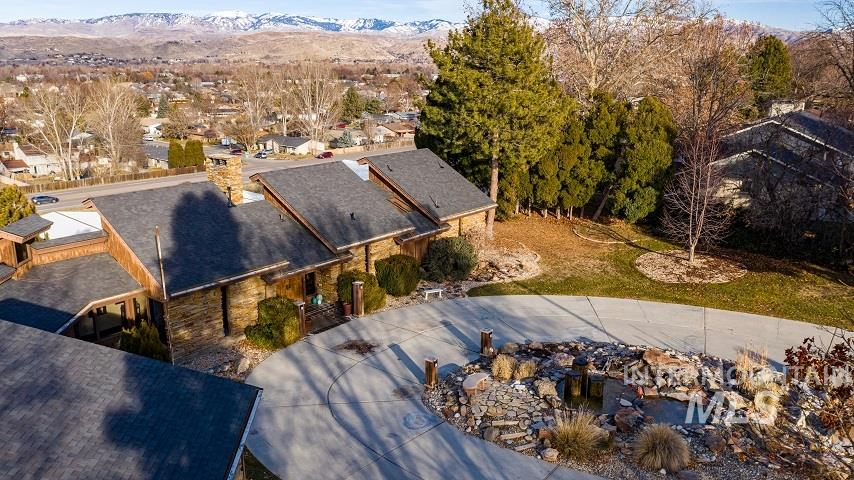 5290 N Sorrento Property Photo - Boise, ID real estate listing