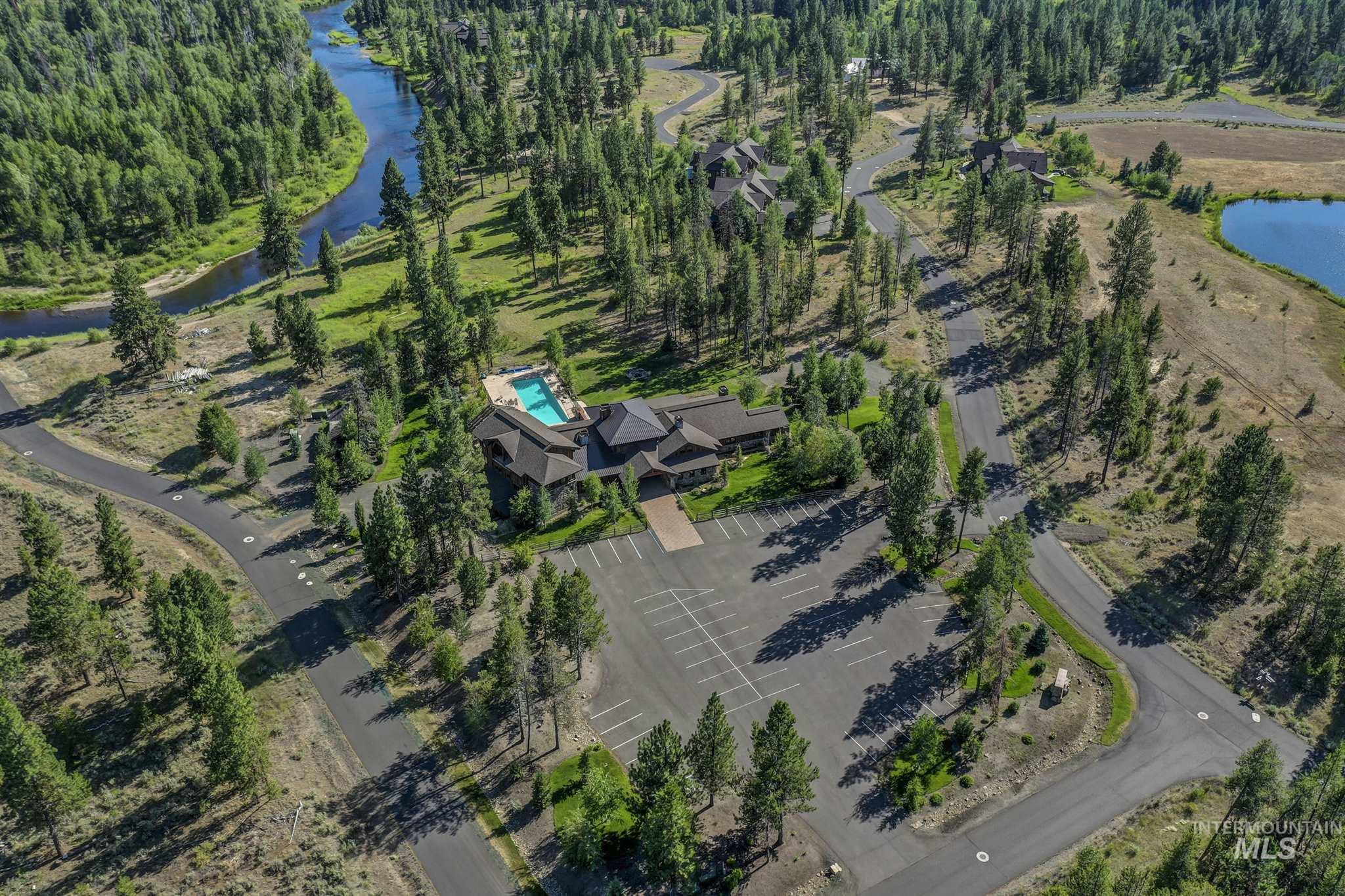 L98 Evening Star Ln Property Photo - McCall, ID real estate listing