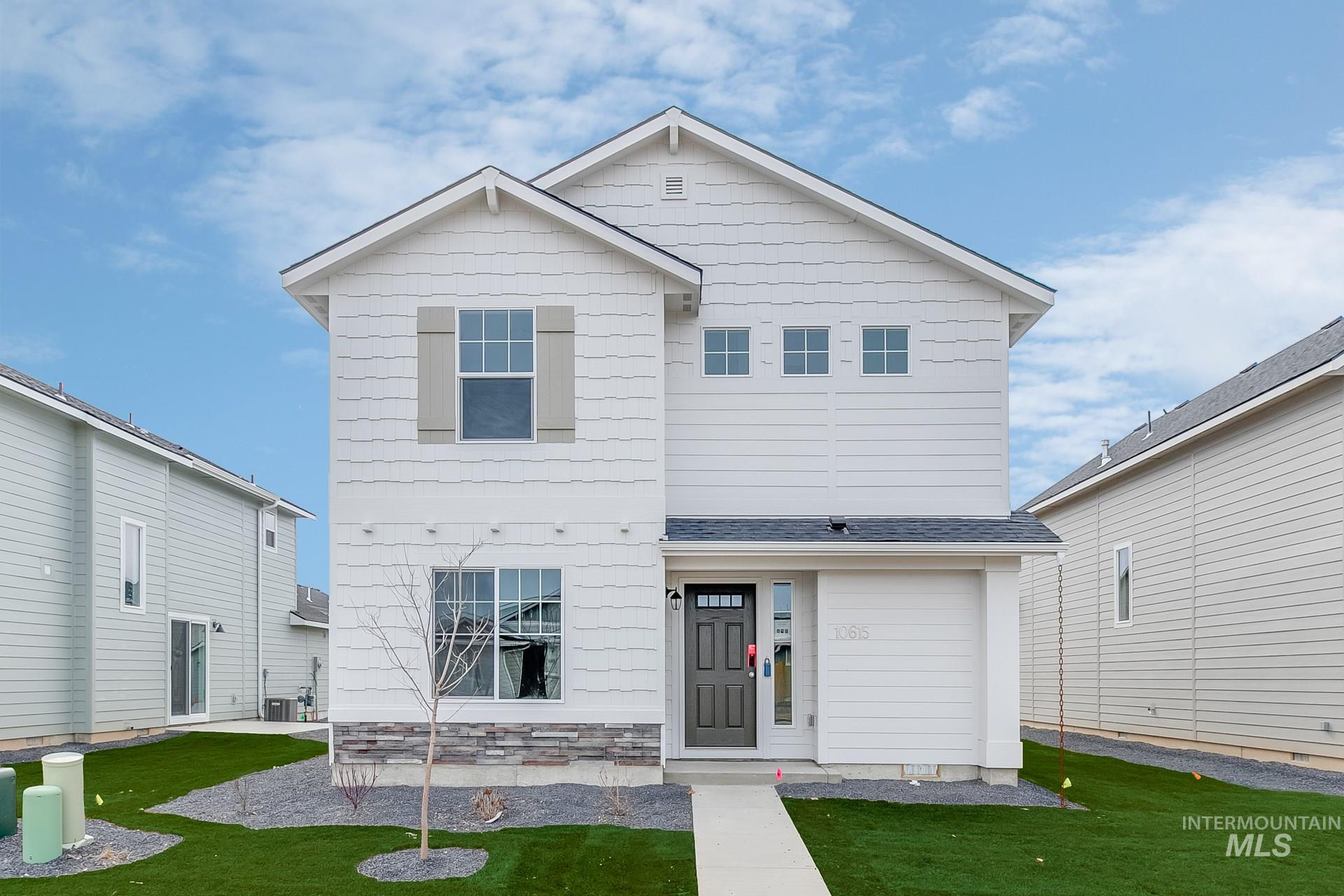 4875 W Thornapple Dr Property Photo - Meridian, ID real estate listing