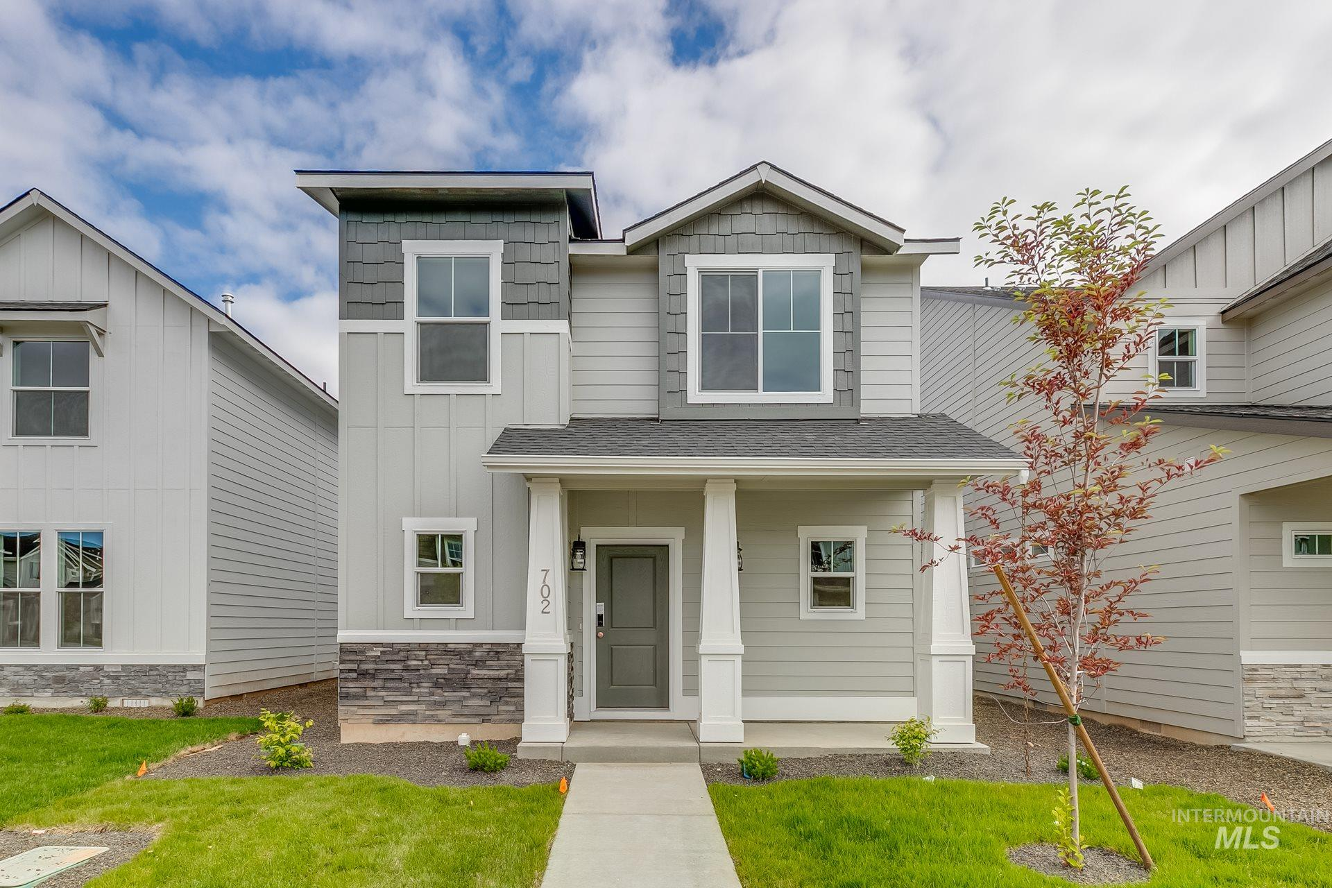 4983 W Thornapple Dr Property Photo - Meridian, ID real estate listing