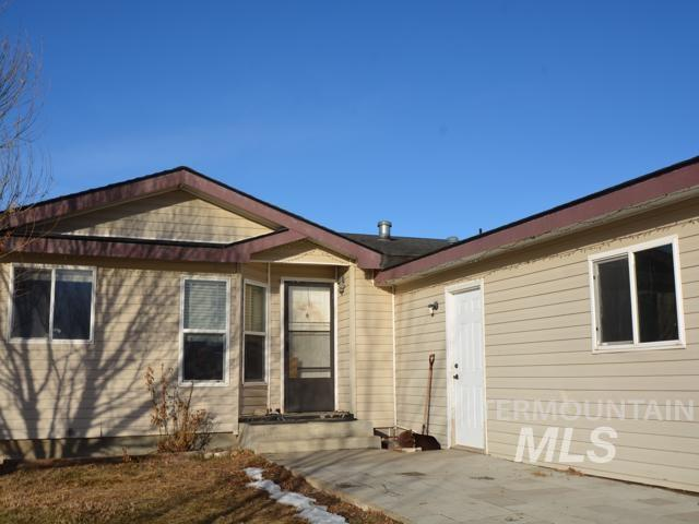 1126 E 720 N Property Photo - Richfield, ID real estate listing