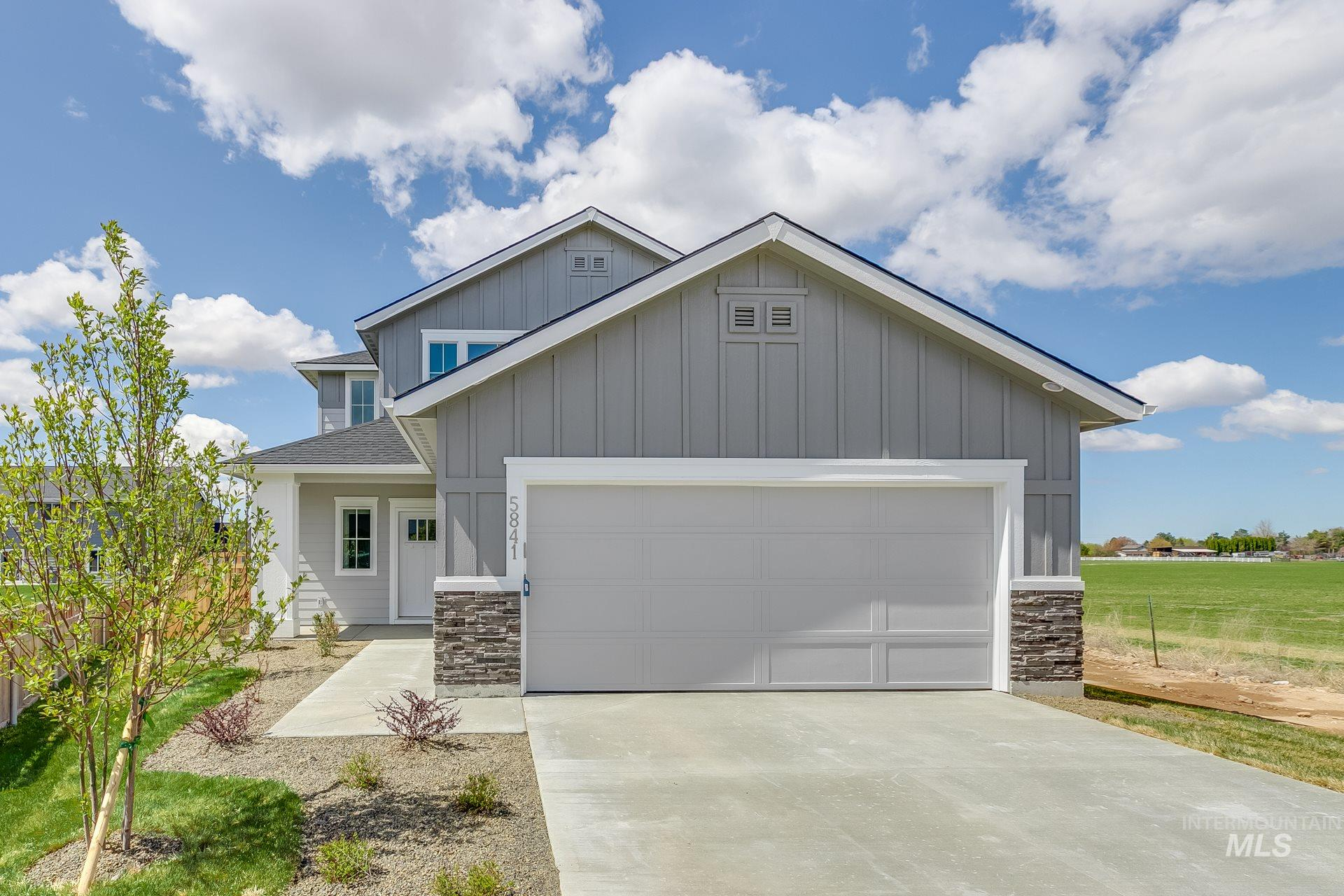 3935 W Balance Rock St Property Photo - Meridian, ID real estate listing