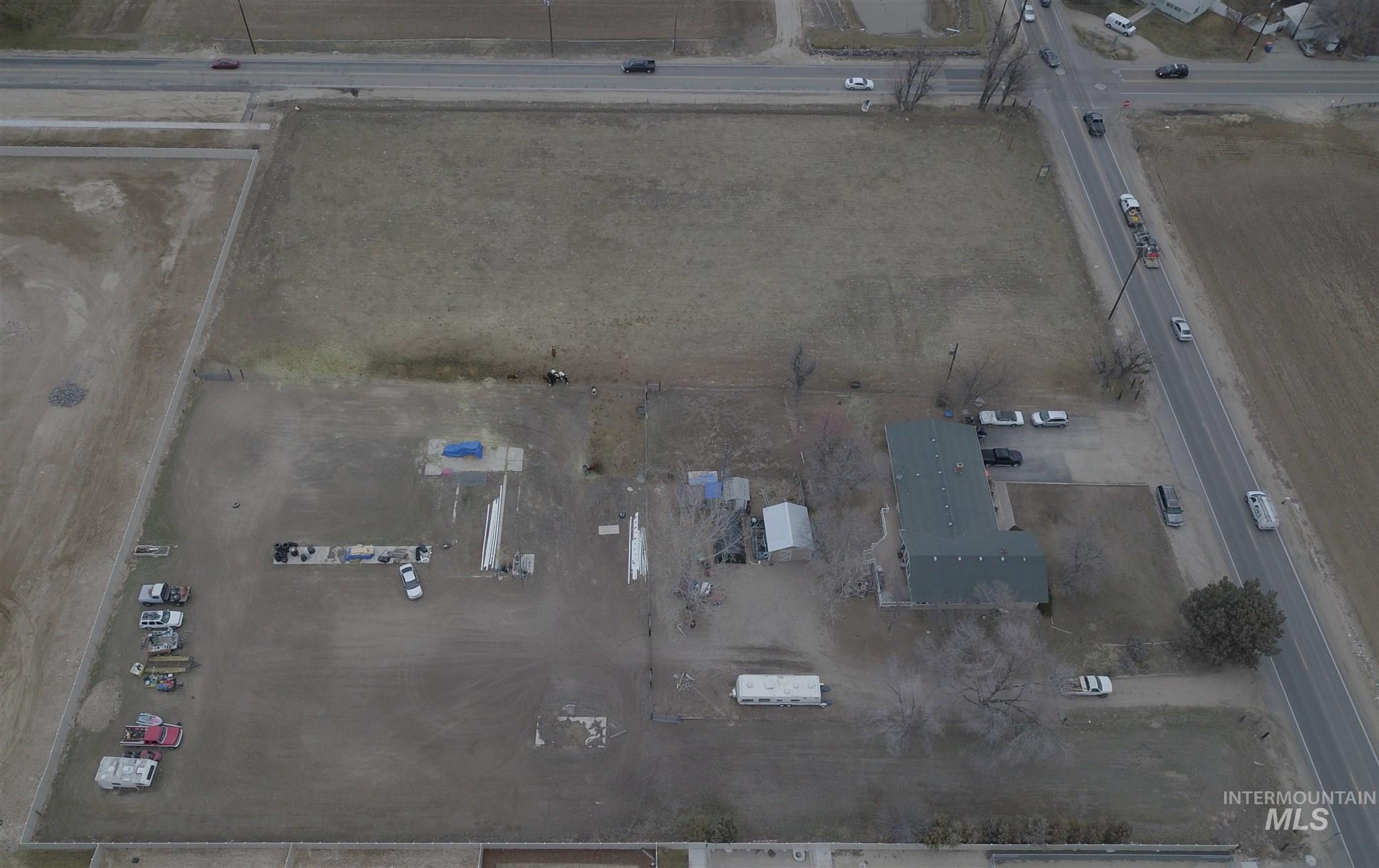 6485 S Ten Mile Rd Property Photo