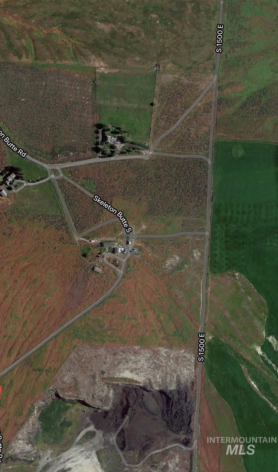 Lot 11 Skeleton Butte Estates Property Photo