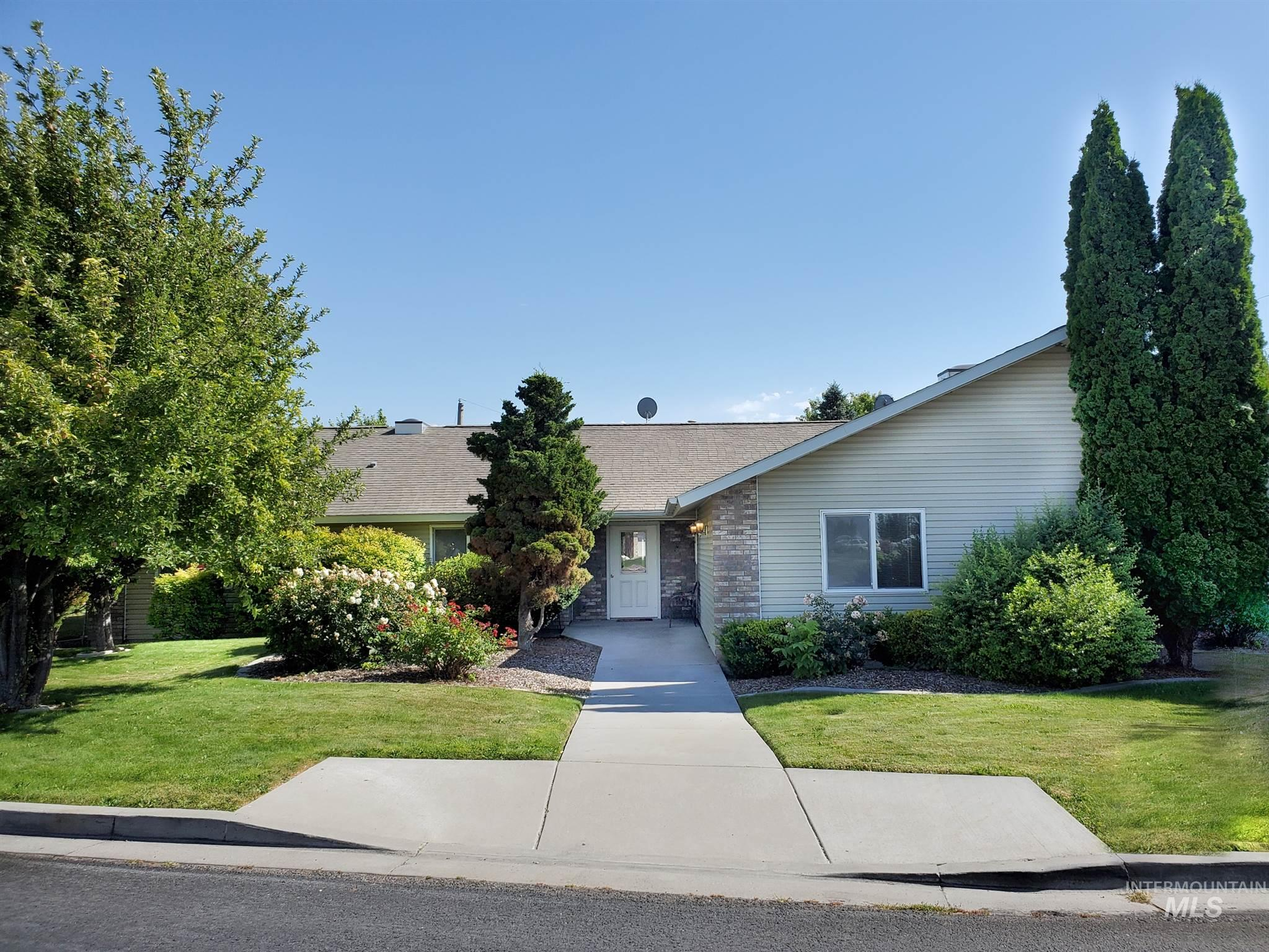 983 Gallup Drive Property Photo - Twin Falls, ID real estate listing