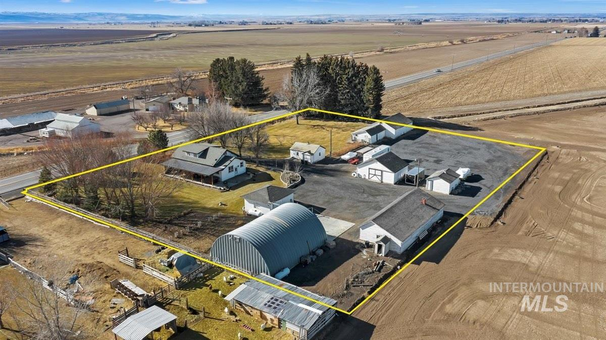 22970 Hwy 30 Property Photo - Hansen, ID real estate listing