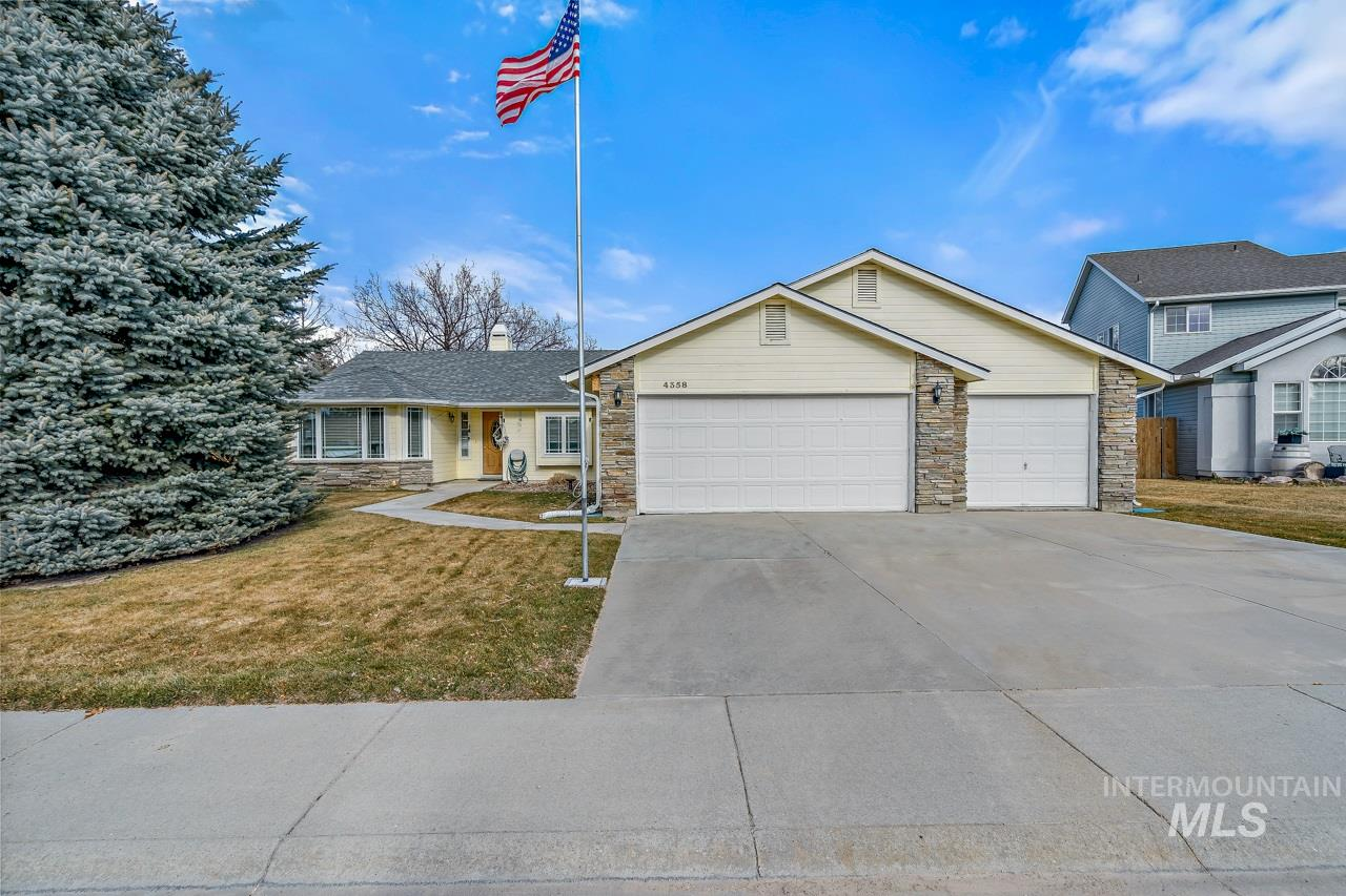 4358 S CHINOOK AVE Property Photo - Boise, ID real estate listing
