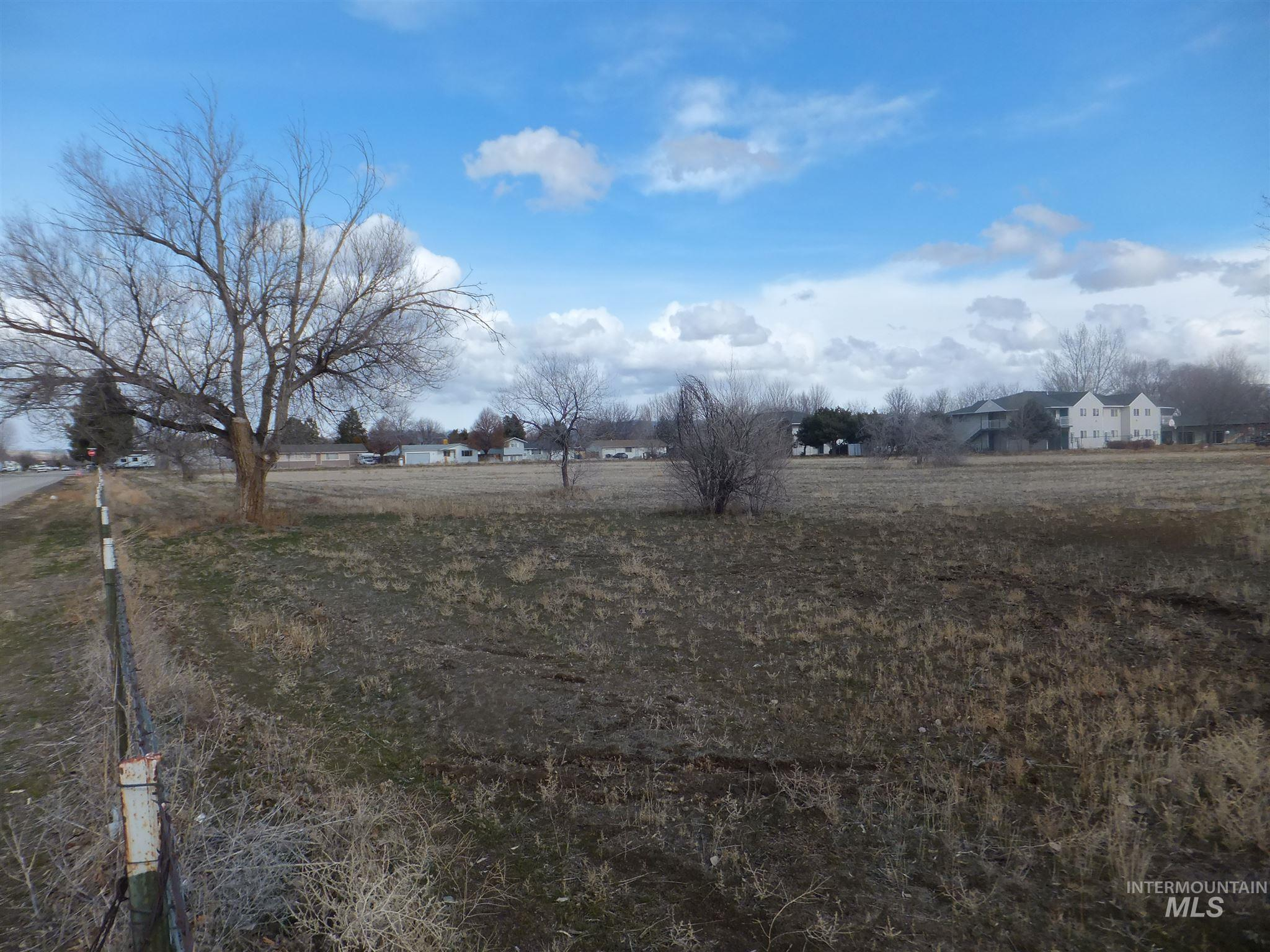 N Haskett St Property Photo - Mountain Home, ID real estate listing